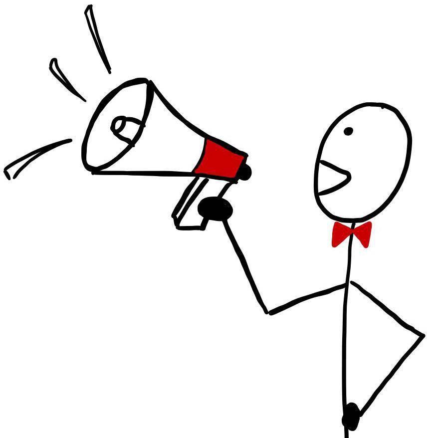 Опасность для оратора или три стиля выступлений, которых лучше избегать